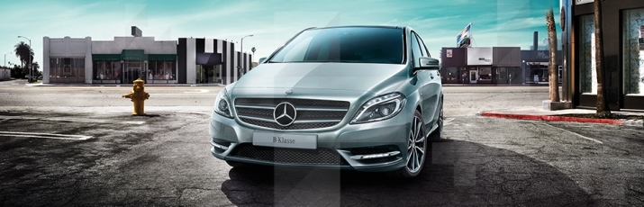 Mercedes-Benz seviceprogramma's - Add+ your Service.