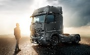 L'Actros Edition 2.